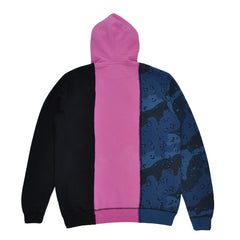 10Deep - Venetian Men's Hoodie, Pink - The Giant Peach