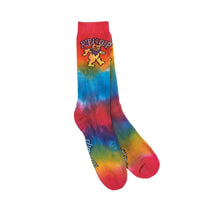 RIPNDIP - Grateful Nerm Socks, Tie Dye