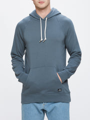 OBEY - Lofty Creature Comfort Men's Pullover, Dark Slate - The Giant Peach
