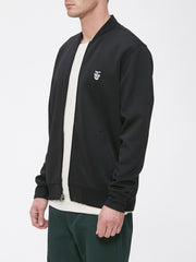 OBEY - Creeps Men's Jacket, Black - The Giant Peach