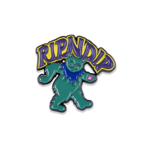 RIPNDIP - Dancing Nerm Pin - The Giant Peach