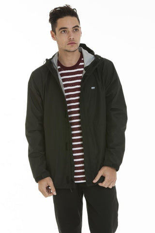 OBEY - All City Men's Jacket, Black