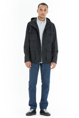 OBEY - Road Trip Men's Jacket, Black - The Giant Peach - 1