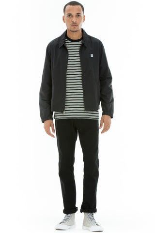 OBEY - Eighty Nine Men's Casual Jacket, Black