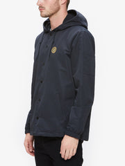 OBEY - Subliminal Men's Jacket, Black