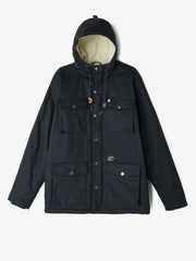 OBEY - Heller Men's Jacket, Black - The Giant Peach