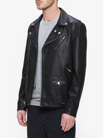 OBEY - Bastards Men's Jacket, Black