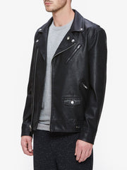 OBEY - Bastards Men's Jacket, Black - The Giant Peach - 2