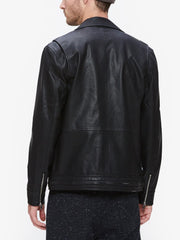 OBEY - Bastards Men's Jacket, Black - The Giant Peach