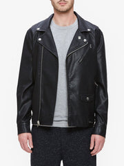 OBEY - Bastards Men's Jacket, Black - The Giant Peach - 1