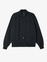 OBEY - Linesman Men's Jacket, Black - The Giant Peach