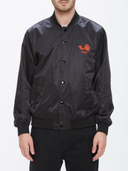 OBEY - Viktor Men's Jacket, Black - The Giant Peach