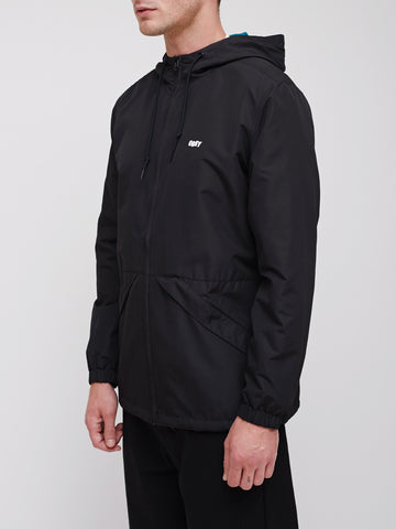 OBEY - Ambush Men's Jacket, Black