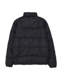 OBEY - Bouncer Men's Puffer Jacket, Black