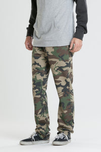 OBEY - Quality Dissent Recon Men's Pants, Field Camo - The Giant Peach