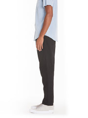 OBEY - Jetty Beach Men's Pants, Black - The Giant Peach