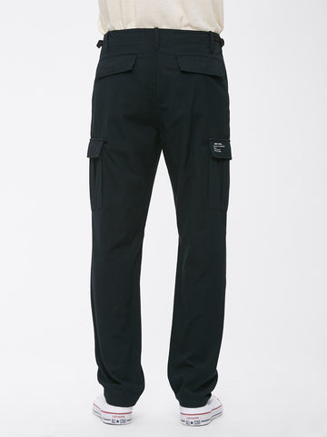 OBEY - Recon Cargo Men's Pants, Black