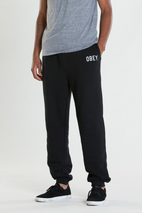 OBEY - Global Fleece Men