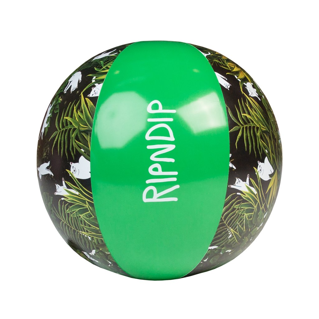 RIPNDIP - Jungle Nerm Beach Ball