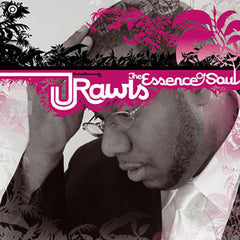 J Rawls - The Essence of Soul, CD - The Giant Peach