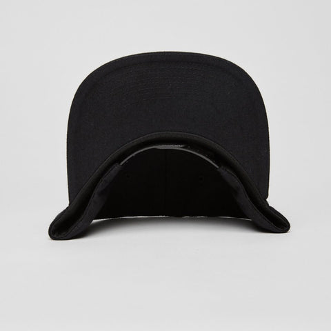 Midnight Marauders Snapback, All Black