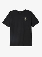 OBEY - Think & Create Men's Shirt, Black