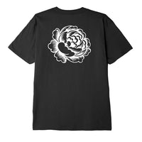 OBEY - Organic Flower Men's Classic Tee, Black