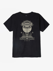 OBEY - Green Power Men's Shirt, Black - The Giant Peach