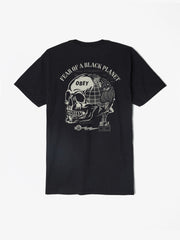 OBEY - Fear Of A Black Planet Men's Shirt, Black - The Giant Peach
