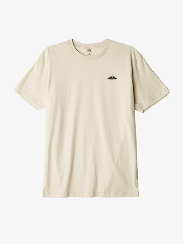 OBEY - Exodus Men's Shirt, Sand