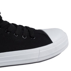 RIPNDIP - Lord Nermal High Top Shoes, Black - The Giant Peach