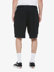 OBEY - Fubar 90's Men's Cargo Shorts, Black