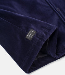 10Deep -  Smoker's Men's Jacket, Navy - The Giant Peach