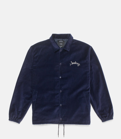 10Deep -  Smoker's Men's Jacket, Navy