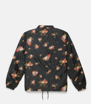 10Deep - Loving Memory Men's Jacket, Black - The Giant Peach