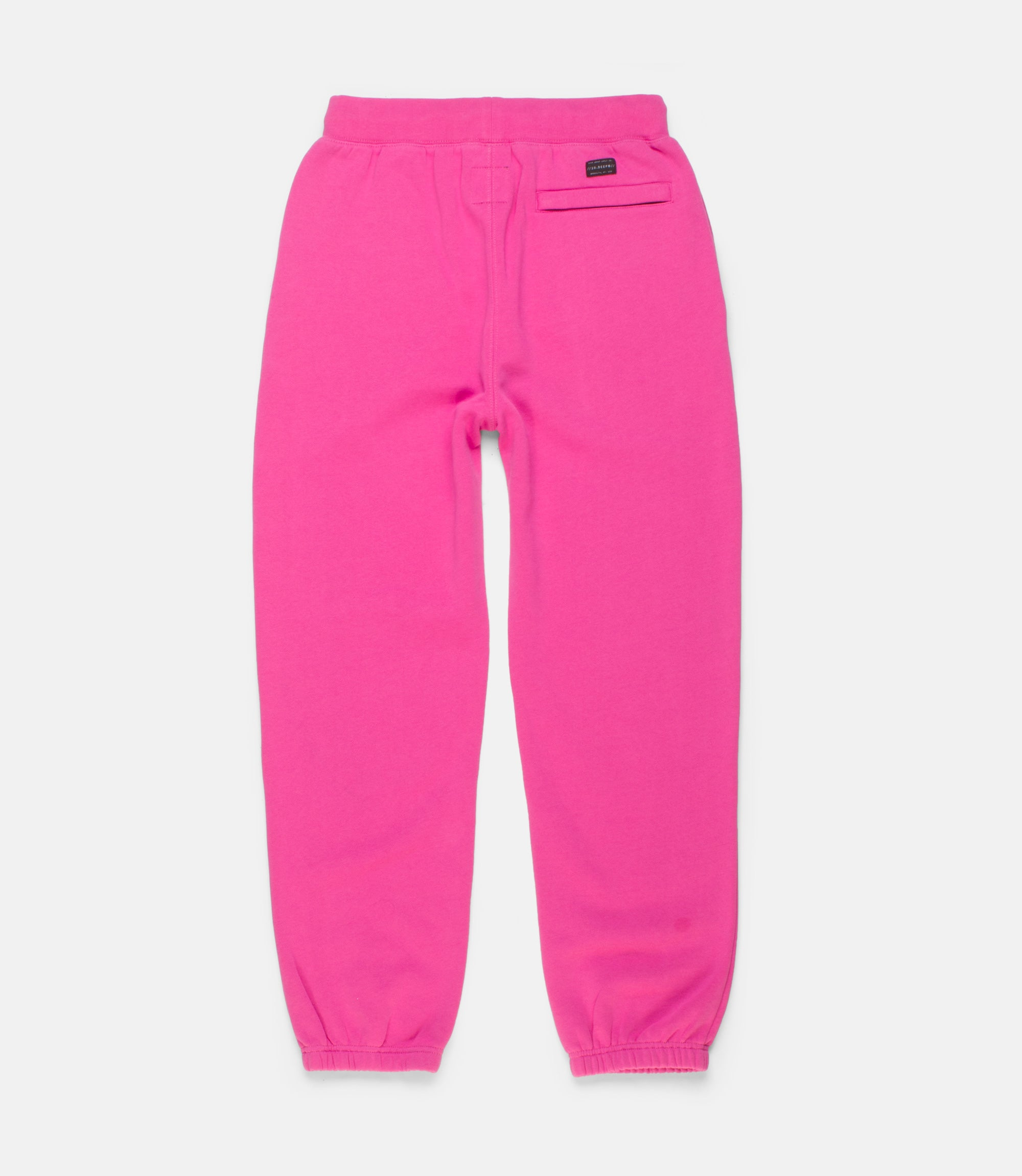 10Deep - Sound & Fury Men's Sweatpants, Pink - The Giant Peach