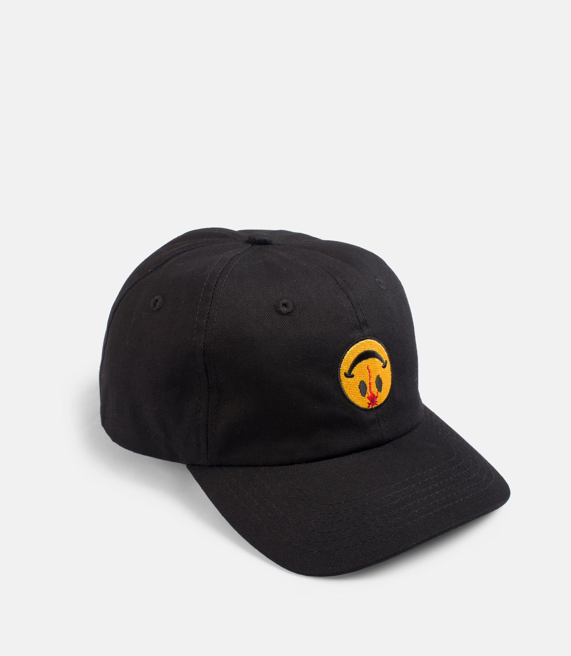 10Deep - All Is Well Dad Hat, Black - The Giant Peach