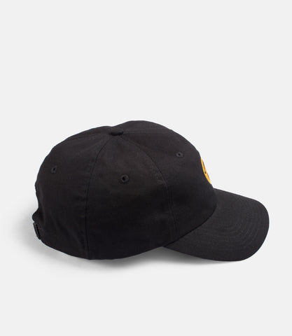 10Deep - All Is Well Dad Hat, Black