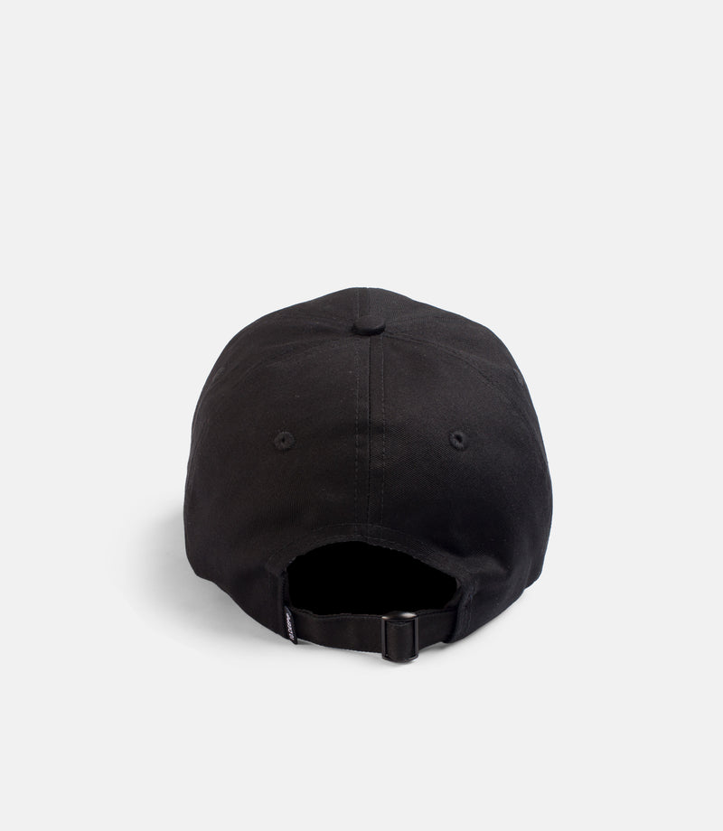 10Deep - Til Death Do Us Part Dad Hat, Black - The Giant Peach