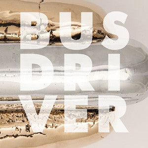 Busdriver - Jhelli Beam, CD
