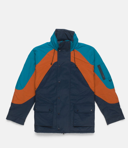 10Deep - 1989 Mountain Parka, Multi