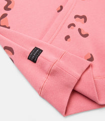 10Deep - Sound & Fury Men's Hoodie, Pink Chips - The Giant Peach