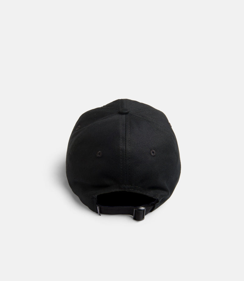 10Deep - In Loving Memory Hat, Black - The Giant Peach