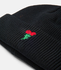 10Deep - In Loving Memory Beanie, Black - The Giant Peach