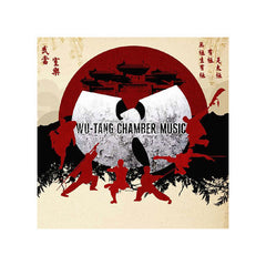 Wu-Tang Clan - Chamber Music, CD - The Giant Peach