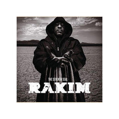 Rakim - The Seventh Seal, 2xLP Vinyl - The Giant Peach
