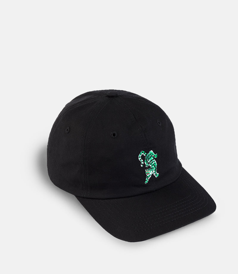 10Deep - Top Of The Chain Dad Hat, Black