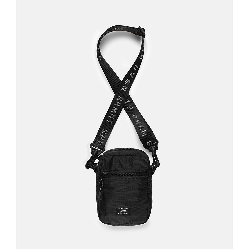 10Deep - Division Satchel, Black