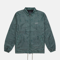 10Deep - Dust To Dust Men's Coach's Jacket, Night Vision