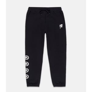 10Deep -10 Strikes Men's Sweatpants, Black